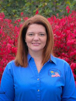 Treasurer – Angie Childers – Greer Police Department – CPA Alumni Association (SC)