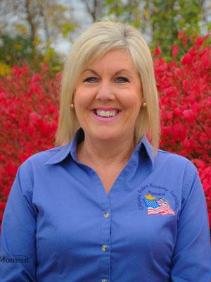 Secretary – Catherine Wilkinson – Waterloo Regional Police Service – CPA Coordinator (ON. CAN)
